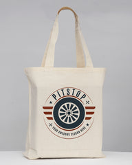 affordable promotional canvas tote bag with your logo