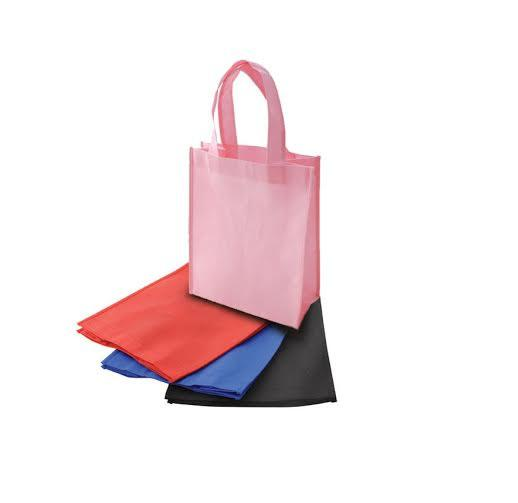 ... Promotional Mini Non Woven Gift bag ... d57016be9f