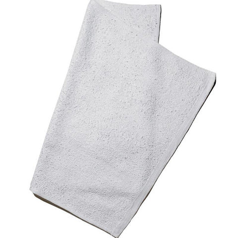 "Wholesale Cheap Multipurpose Cotton Towel - 16""x19"" (CLOSEOUT)"