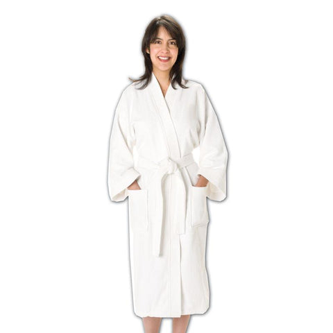 Economical Velour Kimono Bathrobes Wholesale
