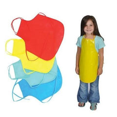 Pomotional Colorful Mini Non Woven Child ApRON