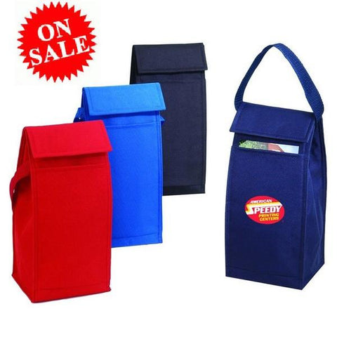 Economical Lunch Bag Cooler Bag (On Sale)