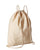Organic Cotton Canvas Drawstring Bags