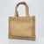durable jute burlap bag for promotional use