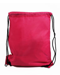 nylon drawstring backpack closeout thumbnail