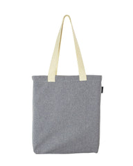 recycled canvas affordable tote bag thumbnail