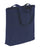 Promotional Canvas Tote Bags Navy Color for Everything
