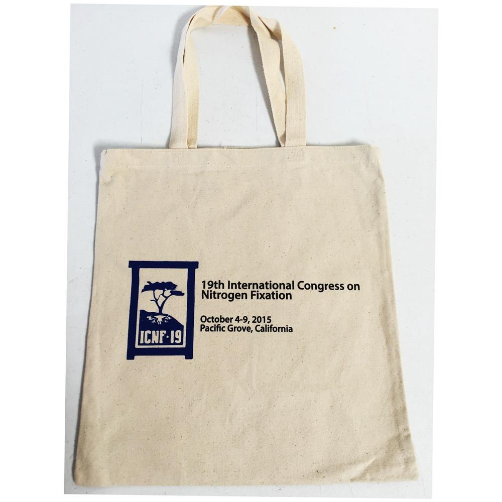 8a72792524 ... canvas tote bag promotional sapphire; Screen Print Service cheap ...