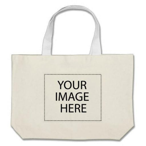 Screen Print Service - Put your company logo on a tote