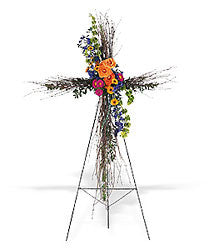 Compassion Cross