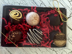 Delicious Gourmet Chocolates