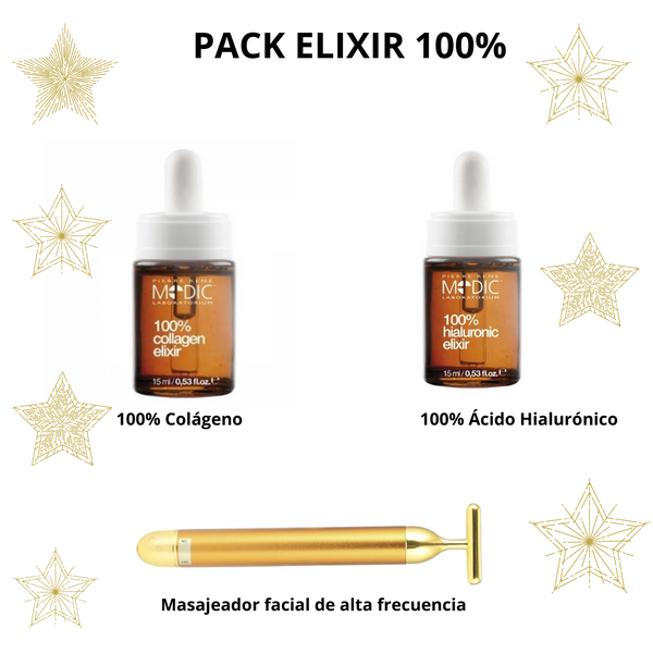 PACK_ELIXIR100% COLAGENO HIALURONICO FINA CLAUS