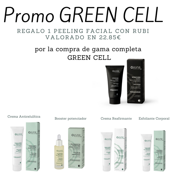 GAMA GREEN CELL