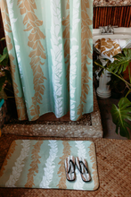 Load image into Gallery viewer, Aloha Lei Shower Curtain