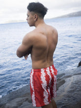 Load image into Gallery viewer, Aloha Lei Board Shorts