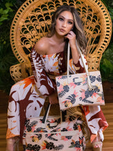 Load image into Gallery viewer, Mahalo Collection Tote