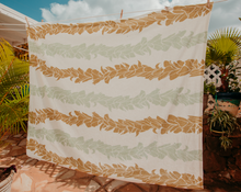 Load image into Gallery viewer, Aloha Lei Blanket