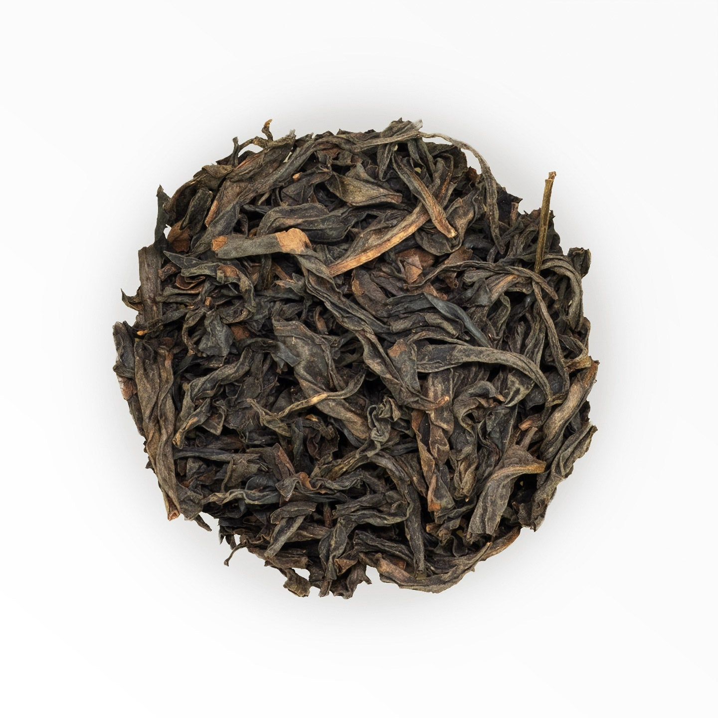 Qi Lan Oolong Tea Wuyishan 2017