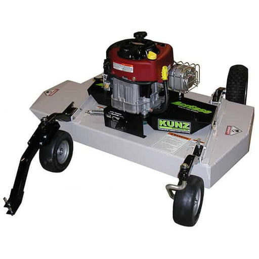 "AcrEase H40B (40"") 10.5HP Finish Cut Tow-Behind Mower - H40B H40B"