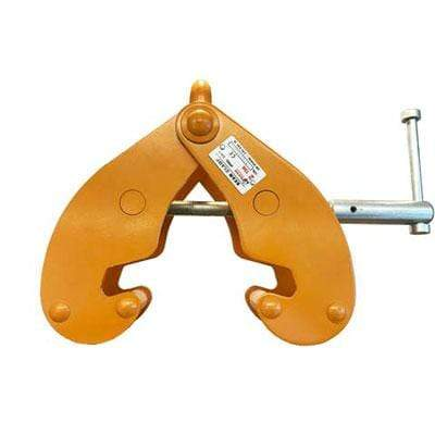 Bison Lifting Equipment BC010 1 Ton Beam Clamp