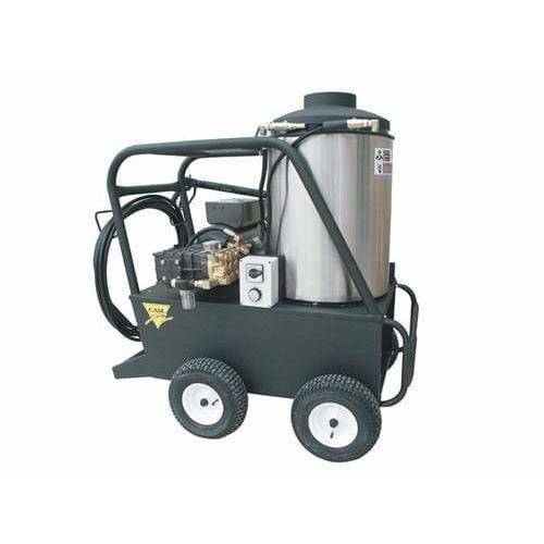 Cam Spray Professional 4000 PSI (Electric-Hot Water) Pressure Washer
