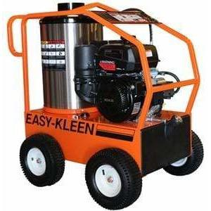 Easy-Kleen 14HP Hot Water Gas Pressure Cleaner w/Kohler Engine 3500PSI @ 4GPM - EZO3504G-K