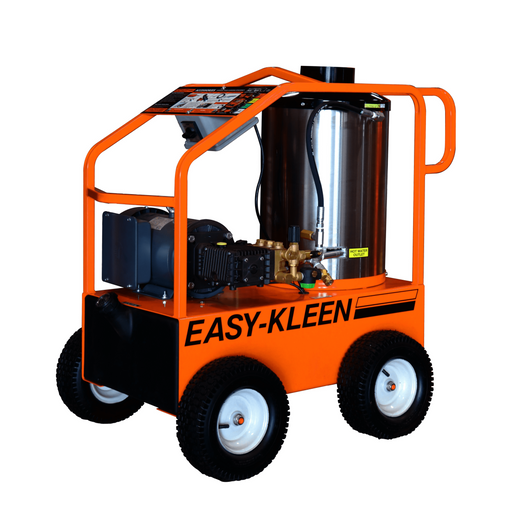 Easy-Kleen 2400 PSI (Electric - Hot Water) Pressure Washer (220V 1-Phase) - EZO2435E-GP