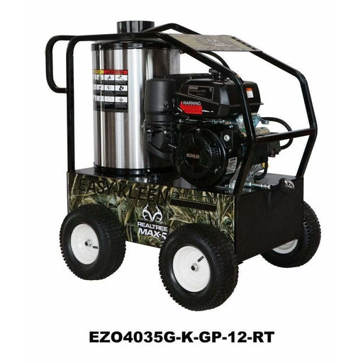 Easy-Kleen EZO4035G-K-GP-12-RT 4000 PSI 3.5 GPM Gas