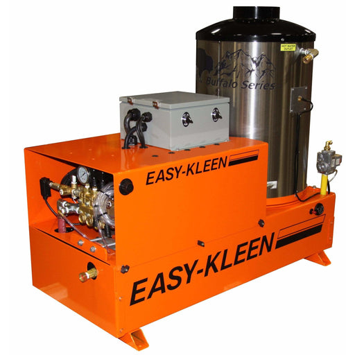 Easy-Kleen EZP3004-3-208-A Buffalo Series - Industrial Propane, 4 GPM at 3000 PSI, 7.5 HP TEFC 1.25 Service Factor Electric Motor, Three Phase - EZP3004-3-208-A