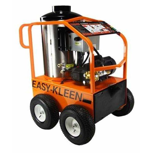 Easy-Kleen Professional 1500 PSI (Electric - Hot Water) Pressure Washer - EZO1520E