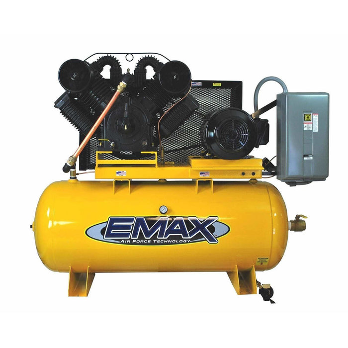 Emax Piston Compressor with Dryer Bundles EP20H120V3PKG