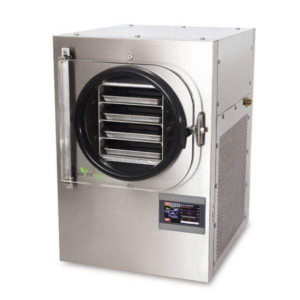 Harvest Right Medium Scientific Freeze Dryer With Oil-Free Pump (Stainless Steel) - HRFD-PMed-SS-Sci