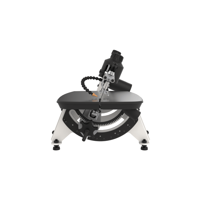 "Jet JWSS-22B 22"" Scroll Saw with Foot Switch - 727200B 727200B"