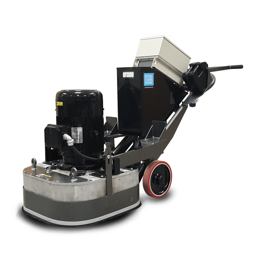 National Equipment GP3000 Grinder GP3000