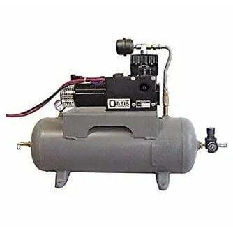 Oasis 10-Gallon 24-Volt Extended Duty Air Compressor - XDT10-3000-24