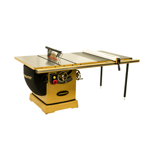 "Powermatic 3000B Table Saw 7.5HP 3PH 230/460v 50"" Rip With Accu-Fence - PM375350K PM375350K"