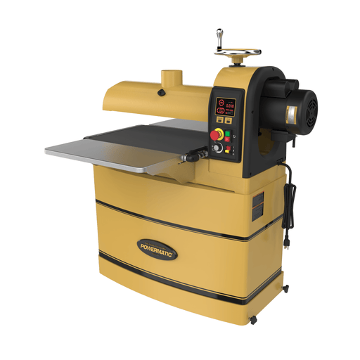 Powermatic PM2244 Drum Sander 1-3/4HP, 115V - 1792244 1792244