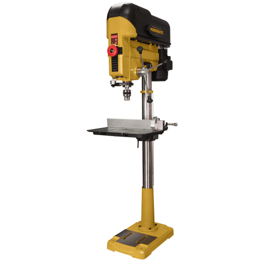Powermatic PM2800B Drill Press 1HP 1PH 115/230V - 1792800B 1792800B