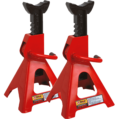 Ranger RJS-3T 3 Ton Jack Stands, Set of Two - 5150115