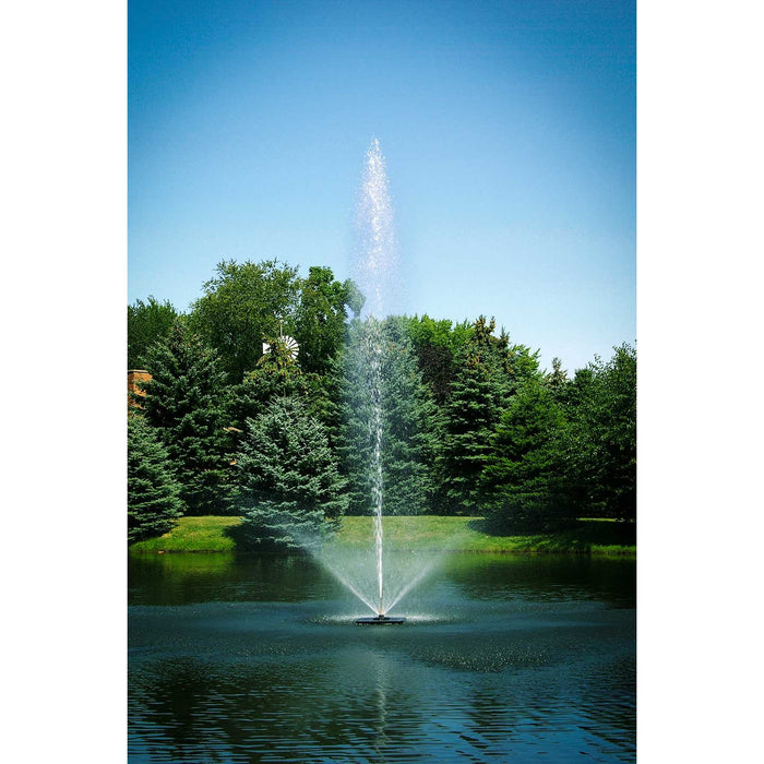 Scott Aerator Skyward Fountain, 1½ HP, 230 V