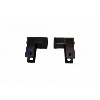 Titan Leaf Spring Adapter Set For Rotisserie ROT-4500 ROT-LSA