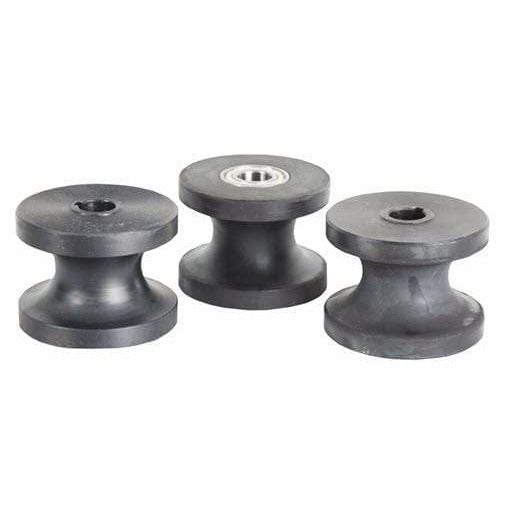 Woodward Fab 1-5/8″ OD Round Tube Die Set for Tube Pipe Rolling Machine - WFTR5 1.625