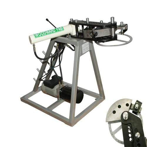 Woodward Fab Hydraulic Pipe and Tubing Bender - WFPB1000