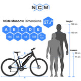 NCM MOSCOW