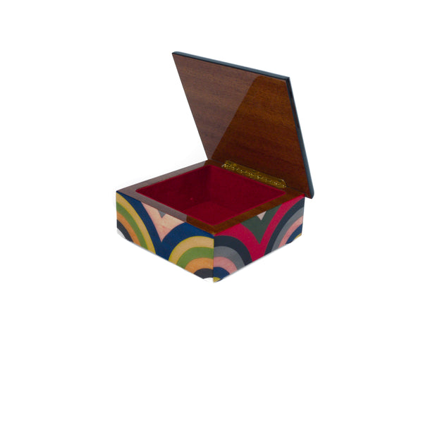 Girella multicolors box
