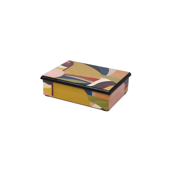 Sail M/Colors Rectangle Box