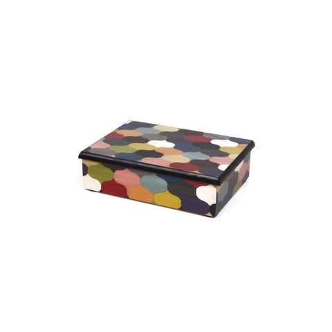 Girella M/colors Rectangle Box