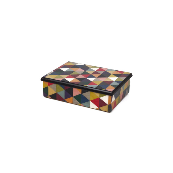 Triangle M/colors Rectangle Box