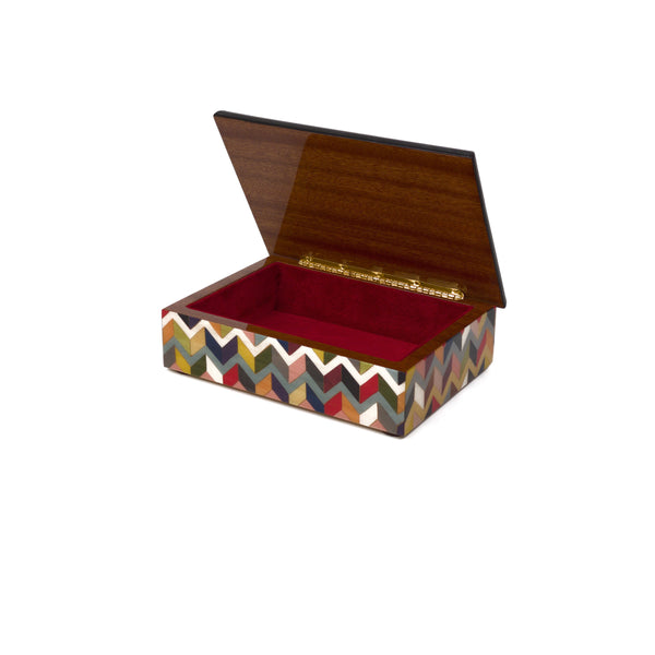 Missoni M/colors Rectangle Box