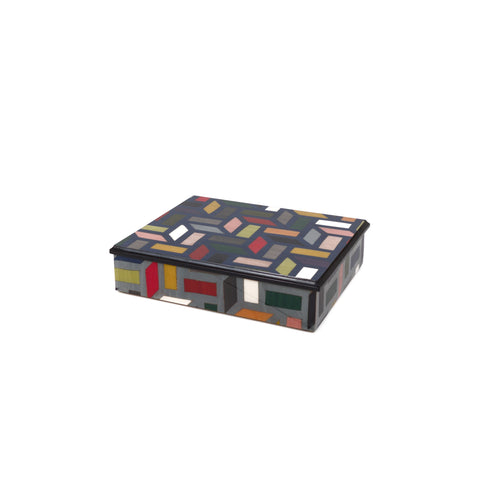 Griglia m/colors Rectangle box